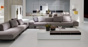 B en B Italia meubelen